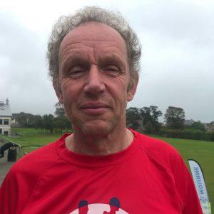 Jim Brown Race Director
