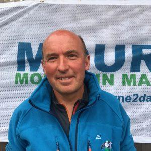 Terry McQueen Course Planner
