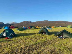 MMM Campsite